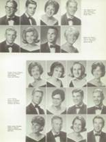 1965 Homestead High School Yearbook Page 48 & 49