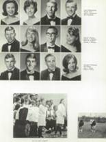 1965 Homestead High School Yearbook Page 50 & 51