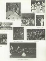1965 Homestead High School Yearbook Page 52 & 53