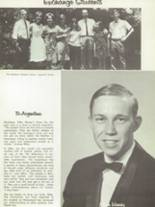 1965 Homestead High School Yearbook Page 54 & 55