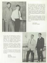 1965 Homestead High School Yearbook Page 58 & 59