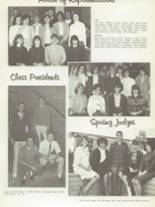 1965 Homestead High School Yearbook Page 60 & 61
