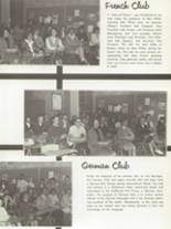 1965 Homestead High School Yearbook Page 70 & 71
