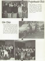 1965 Homestead High School Yearbook Page 72 & 73