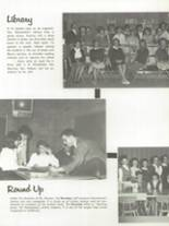 1965 Homestead High School Yearbook Page 74 & 75