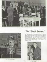 1965 Homestead High School Yearbook Page 76 & 77