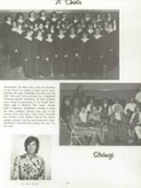 1965 Homestead High School Yearbook Page 78 & 79