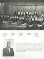 1965 Homestead High School Yearbook Page 80 & 81