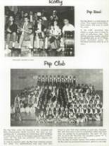 1965 Homestead High School Yearbook Page 84 & 85