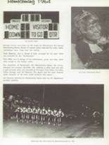 1965 Homestead High School Yearbook Page 86 & 87
