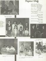 1965 Homestead High School Yearbook Page 92 & 93