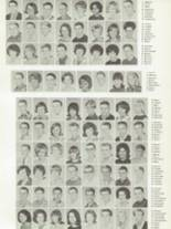 1965 Homestead High School Yearbook Page 98 & 99