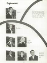 1965 Homestead High School Yearbook Page 106 & 107