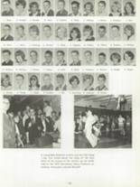 1965 Homestead High School Yearbook Page 124 & 125