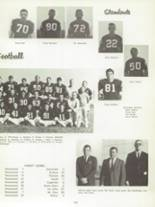 1965 Homestead High School Yearbook Page 128 & 129
