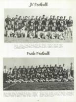 1965 Homestead High School Yearbook Page 132 & 133