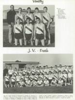 1965 Homestead High School Yearbook Page 134 & 135