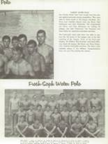 1965 Homestead High School Yearbook Page 136 & 137