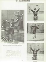 1965 Homestead High School Yearbook Page 138 & 139