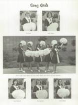 1965 Homestead High School Yearbook Page 140 & 141