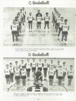 1965 Homestead High School Yearbook Page 146 & 147