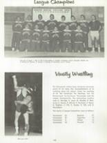 1965 Homestead High School Yearbook Page 150 & 151