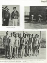 1965 Homestead High School Yearbook Page 152 & 153