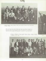 1965 Homestead High School Yearbook Page 154 & 155