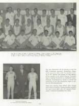 1965 Homestead High School Yearbook Page 156 & 157