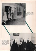 1959 Providence High School Yearbook Page 16 & 17