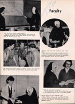 1959 Providence High School Yearbook Page 22 & 23