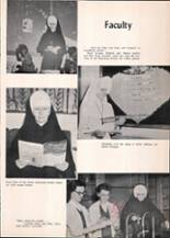 1959 Providence High School Yearbook Page 24 & 25