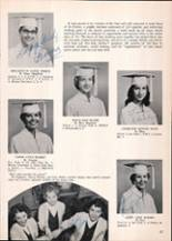 1959 Providence High School Yearbook Page 32 & 33