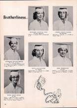 1959 Providence High School Yearbook Page 36 & 37