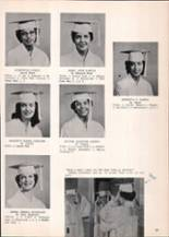 1959 Providence High School Yearbook Page 38 & 39