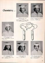 1959 Providence High School Yearbook Page 44 & 45