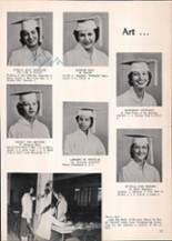 1959 Providence High School Yearbook Page 46 & 47