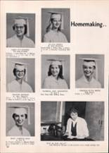 1959 Providence High School Yearbook Page 52 & 53