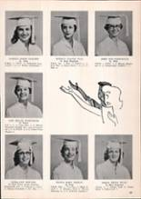 1959 Providence High School Yearbook Page 54 & 55