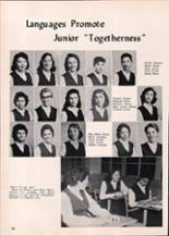 1959 Providence High School Yearbook Page 60 & 61