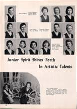 1959 Providence High School Yearbook Page 64 & 65