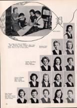 1959 Providence High School Yearbook Page 66 & 67