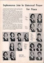 1959 Providence High School Yearbook Page 70 & 71