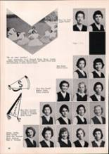 1959 Providence High School Yearbook Page 72 & 73