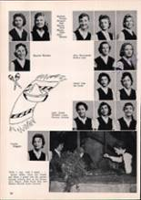 1959 Providence High School Yearbook Page 74 & 75