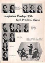 1959 Providence High School Yearbook Page 78 & 79