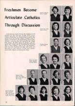 1959 Providence High School Yearbook Page 82 & 83