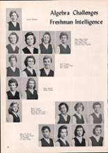 1959 Providence High School Yearbook Page 84 & 85
