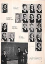 1959 Providence High School Yearbook Page 86 & 87
