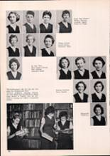1959 Providence High School Yearbook Page 90 & 91